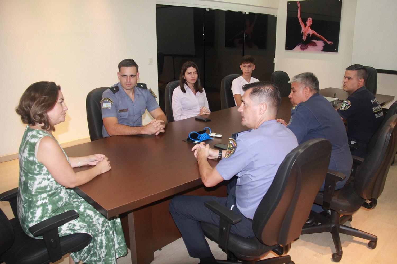 Verão SC: cooperação com polícia argentina trouxe mais tranquilidade aos visitantes